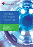 img - for Essentials of Forensic Accounting (AICPA) book / textbook / text book