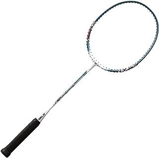 Yonex Muscle Power 2-Racchetta da Badminton, colore: acciaio/alluminio Entry Level racchetta