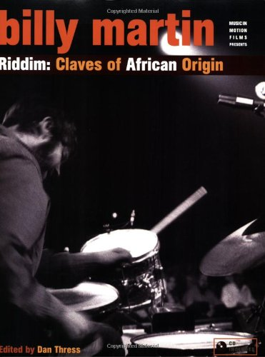 Download Riddim: Claves of African Origin pdf