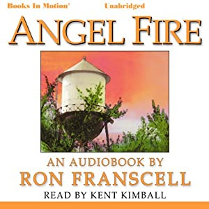 Angel Fire Audiobook
