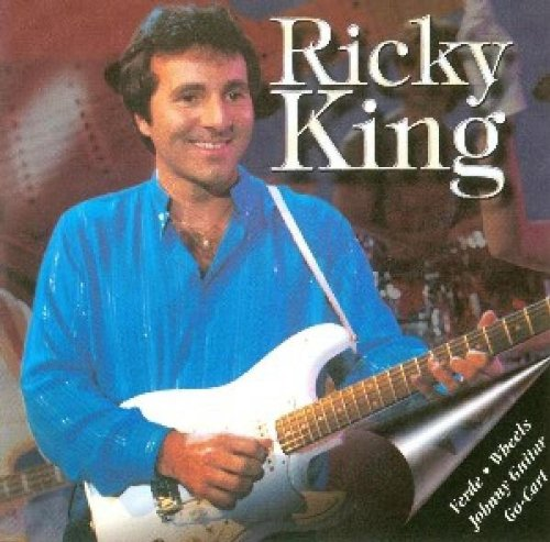 Download Ricky King ebook