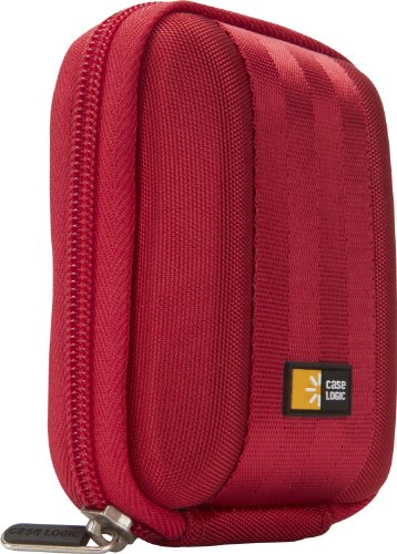 Red Eva Camera Case - 7