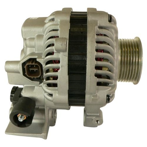 DB Electrical AMT0187 New Alternator For Honda Civic 1.8L 1.8 06 07 08 09 10 11 2006 2007 2008 2009 2010 2011 Ahga67 A2TC1391 31100-RNA-A01 31100-RNA-A012-M2 400-48050 11176 1-3016-01MI by DB Electrical