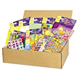 Creativity Street : Scrapbookin` Kids Class Pack, Assorted Materials -:- Sold as 2 Packs of - 1 - / - Total of 2 Each