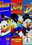 Ducktales: Geschichten aus Entenhausen - Collection 1 + 2 + 3 (9-Disc / 3-Boxen)