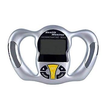 masa grasa corporal calculadora