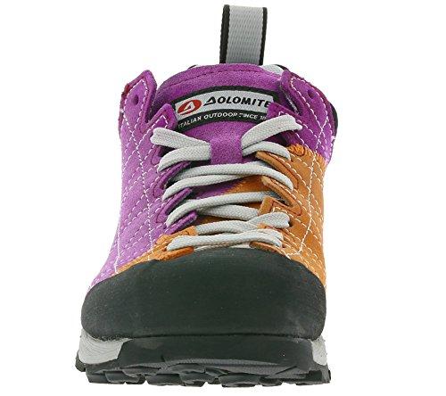 Verbena da Scarpe nordica per donna 36 passeggio Dolomite mandarino BdxY6wq