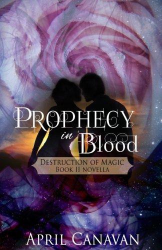 Download Prophecy in Blood pdf epub