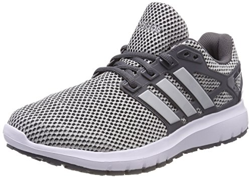 Two Cloud WTC Grey Chaussures Grey 0 Homme de Five Two adidas Energy Entrainement Gris Running M Grey p1Pwn4q