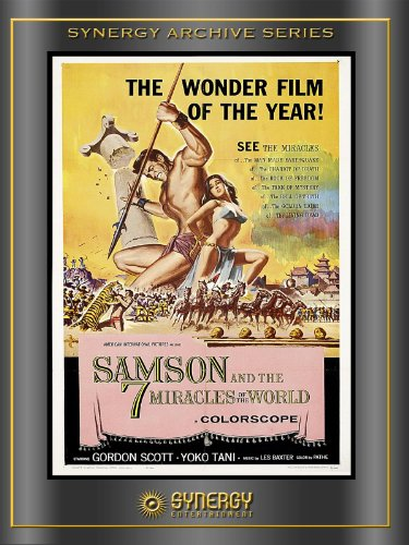 Samson & the Seven Miracles of the - For Guys Chanel