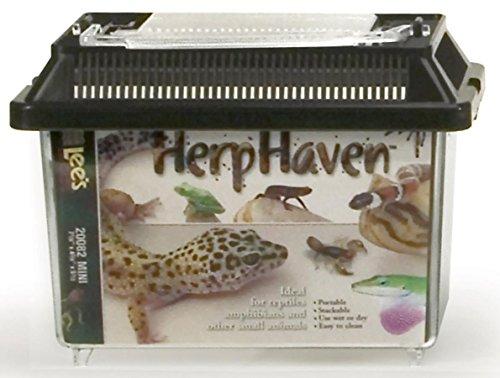 - Lee's Herp Haven Mini