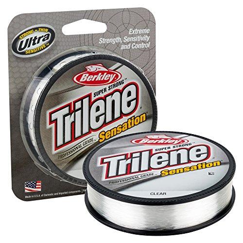 Trilene Sensation 0 9kg 330yd Monofilament