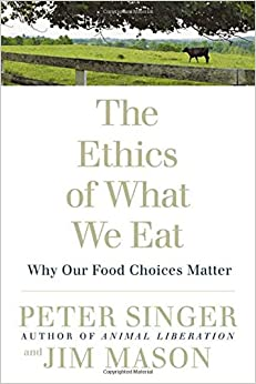 Image result for the ethics of what we eat