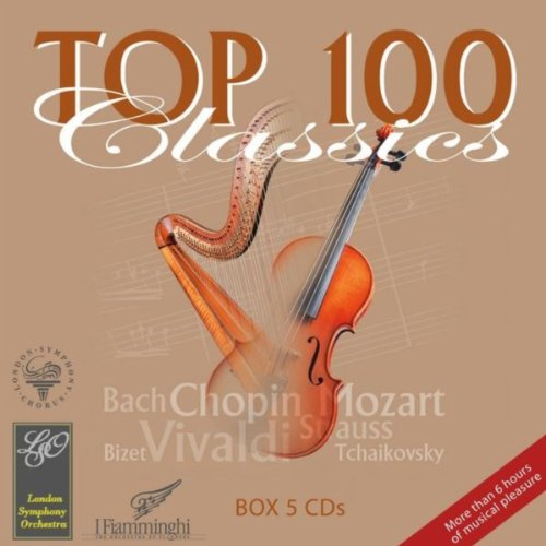 symphony for classical orchestra - 4