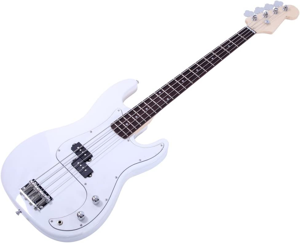 best Cheap bass guitars under $100 in 2020