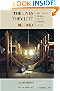 #8: The Lives They Left Behind: Suitcases from a State Hospital Attic