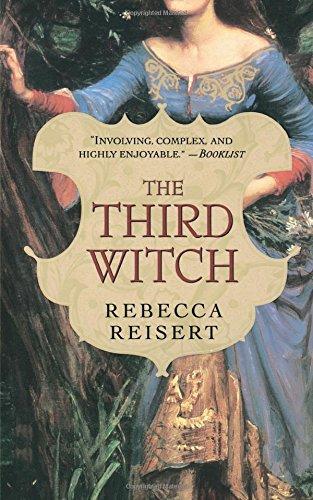 The Third Witch: A Novel
