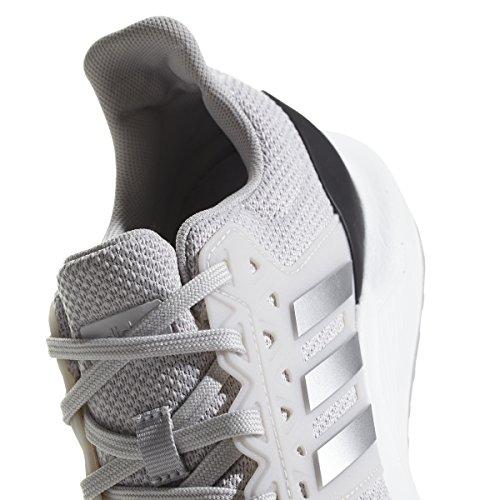 Solyx Metallic silver Femme Adidas grey Grey O6Wdx