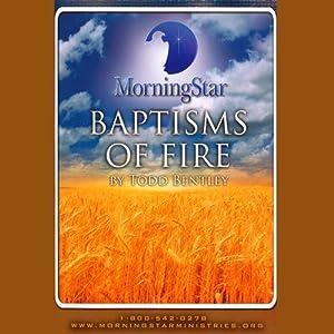 Baptism of Fire Speech