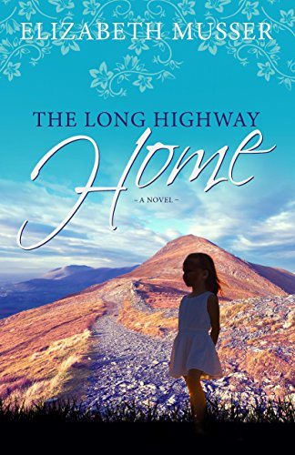 The Long Highway Home (The Unwanted Sound Of Everything We Want)