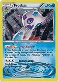 Pokemon - Froslass (RC8) - Generations - Holo