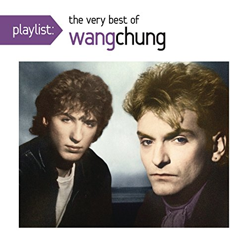 WANG CHUNG - Everybody Wang Chung Tonight Wang Chung