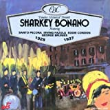 Sharkey Bonano 1928-1937 by Sharkey Bonano (1998-08-11)