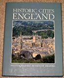 Historic Cities of England, Pevensey Pr. Staff, 0907115373