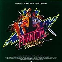 Phantom of the Paradise Recording