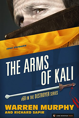 Amazon the arms of kali the destroyer book 59 ebook warren the arms of kali the destroyer book 59 by murphy warren fandeluxe Choice Image