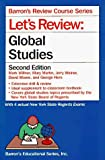img - for Let's Review Global Studies (Let's Review Global History and Geography) by Wilner Mark (1994-12-01) Paperback book / textbook / text book