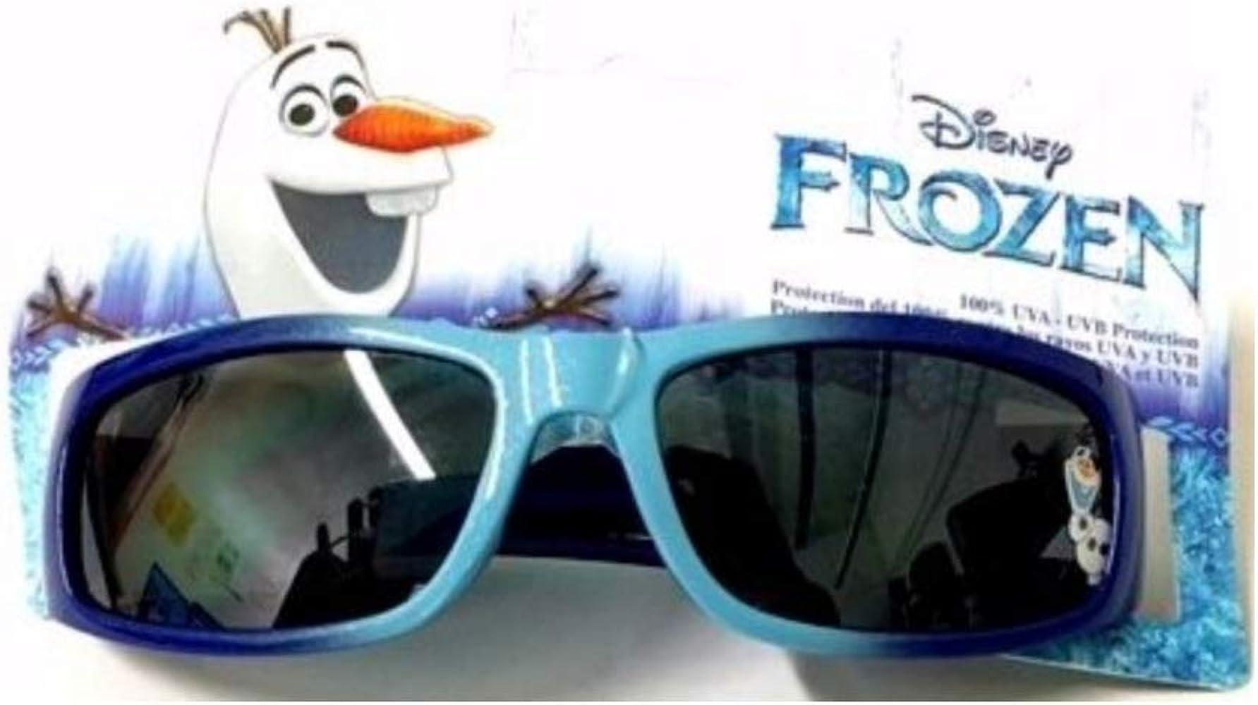 Disney Frozen Boys Olaf Sunglasses