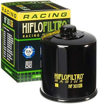Filtre /à huile HIFLOFILTRO Racing HF303RC Kawasaki
