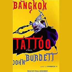 Bangkok Tattoo Hörbuch