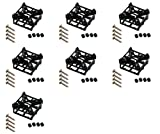 HobbyFlip 7 x Quantity of Walkera QR Ladybird Main Frame Body RC Quadcopter Part