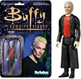 Funko Buffy The Vampire Slayer Spike ReAction Figure