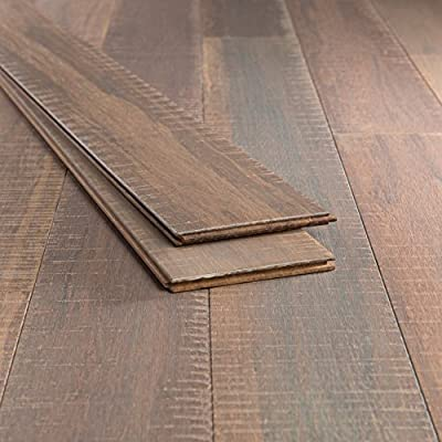 Bamboo Flooring Rioja Sawn Strand
