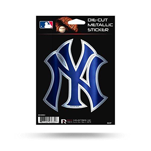 Rico Industries, Inc. New York Yankees Rico 5