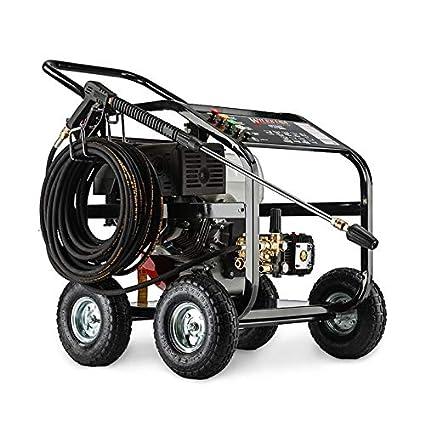 Genuine WILKS-USA tx625 Limpiador a gasolina – 8.0hp 3950psi/272bar