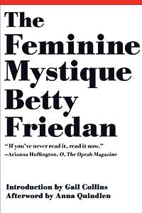 Paperback The Feminine Mystique Book