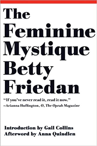Image result for The Feminine Mystique