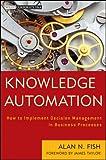 Knowledge Automation, Alan N. Fish, 111809476X
