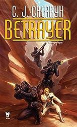 Betrayer (Foreigner series Book 12)