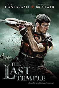 The Last Temple (The Last Disciple)