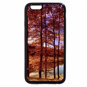iPhone 6S Plus Case, iPhone 6 Plus Case, Magic in the crowns