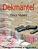 Dekmantel (Afrikaans Edition)