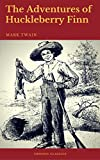 Image of The Adventures of Huckleberry Finn (Cronos Classics)