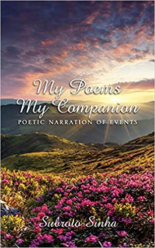 My Poems My Companion: Poetic Narration of Events