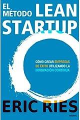 El método Lean Startup Paperback