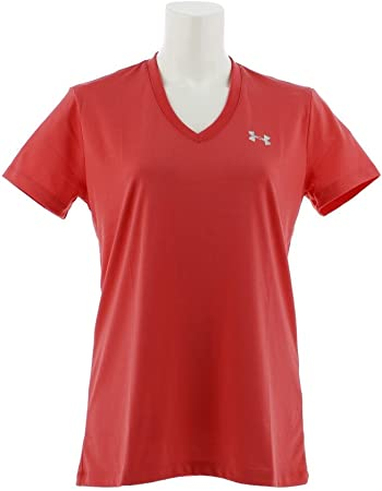 TALLA S. Under Armour Tech Ssv - Solid - Camiseta Mujer